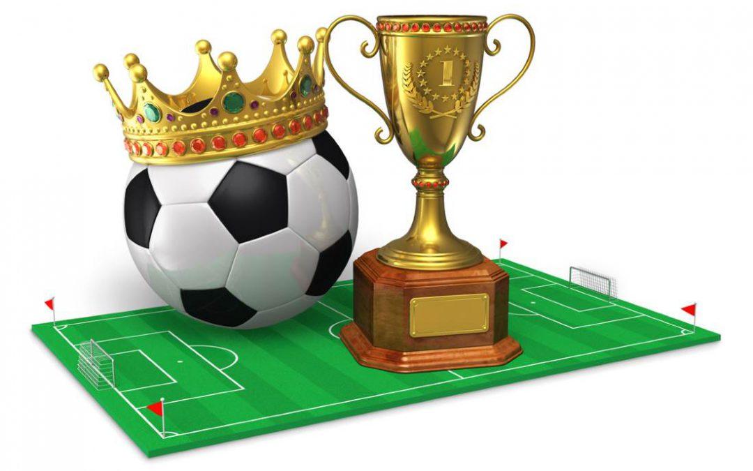 König Fußballeuropa: Dominanz auf immer und ewig?